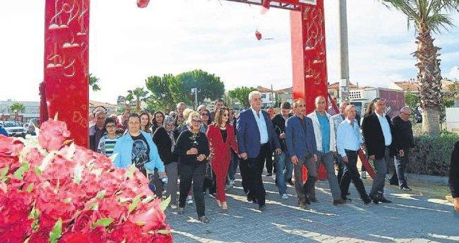 Aşk Festivali, çiftleri ikinci kez ağırlayacak