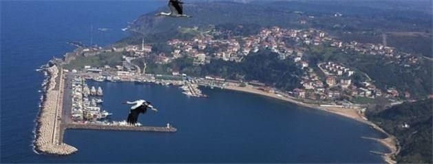 Haftasonu gidilebilecek İstanbul'a yakın yerler!