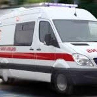 Van'da elektrik akımına kapılan genç hastaneye kaldırıldı