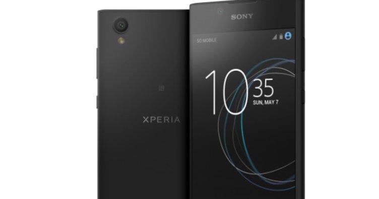 Sony ekran tasarımını değiştirebilir!