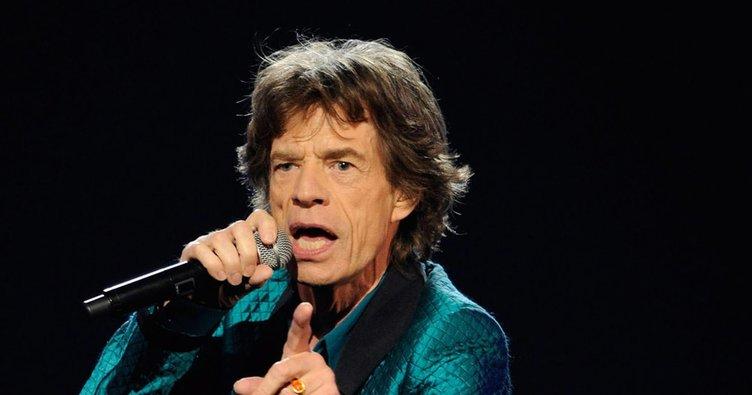 'Mick Jagger ameliyatla kısırlaştırılmalı'