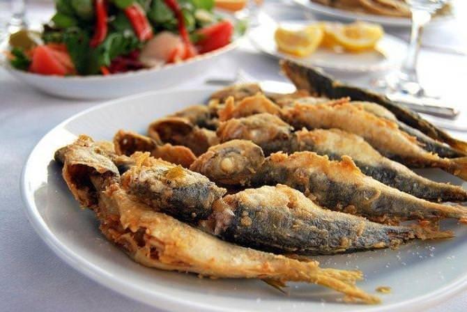 Hangi balığı ne zaman yemeli?