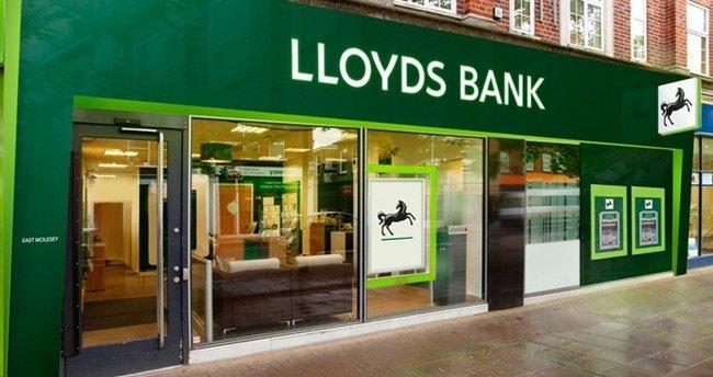 İngiliz Lloyds bin 230 çalışanı işten çıkaracak