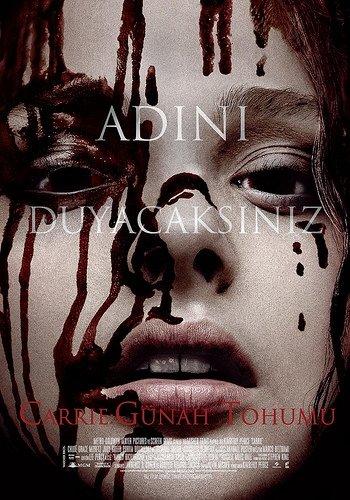 Carrie: Günah Tohumu filminden kareler