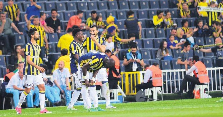 SABAH Spor yazarları Fenerbahçe-Antalyaspor maçını yorumladı