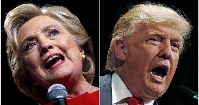 ABD seçimlerinde gözler Pensilvanya'da