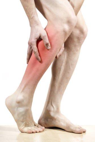 Bacaklarınızda bu belirti varsa dikkat…