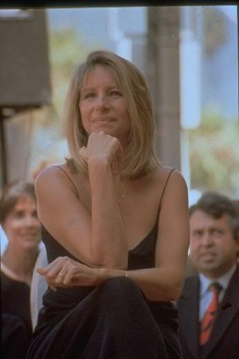 Barbra Streisand'ın üvey oğlu Jess Brolin sokakta yaşıyor