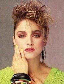 90'ların saç modelleri