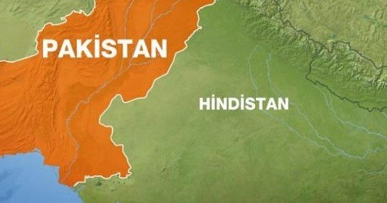 Hindistan-Pakistan sınırında gerginlik