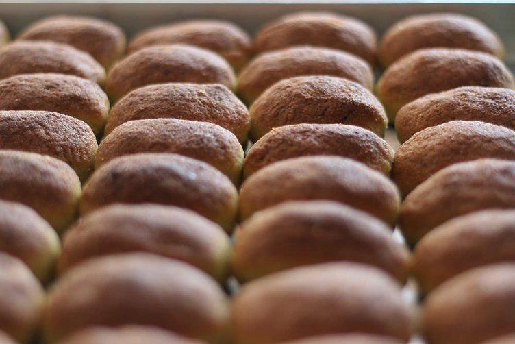 Kerebiç ramazan sofralarına hazır