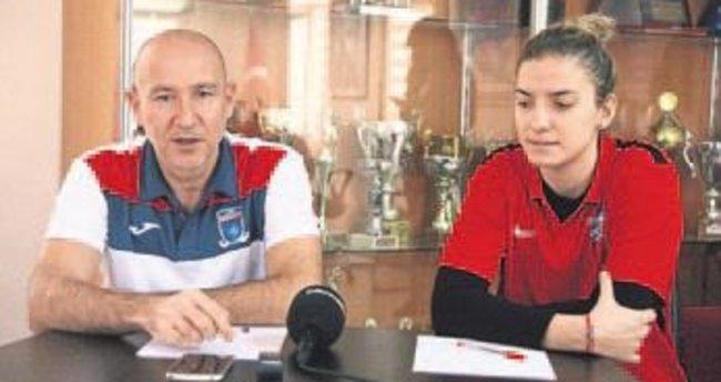 Botaşspor, Girne maçını bekliyor