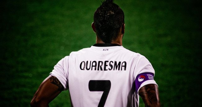 'Genç olsaydım 100 milyon Euro ederdim'