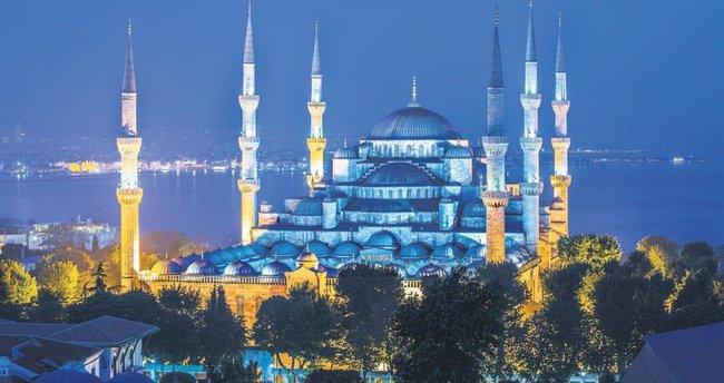Sultanahmet Camisi restorasyona giriyor