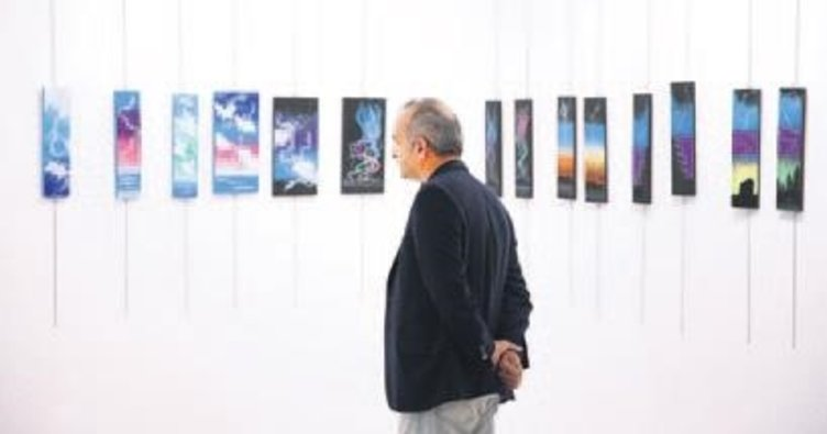 'DeepArt' sergisi ÇSM'de açıldı