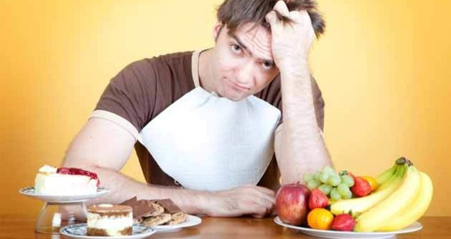 Yetersiz ve dengesiz beslenmenin zararları