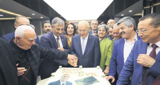 Yaşar'ın 8'inci yıl festivali