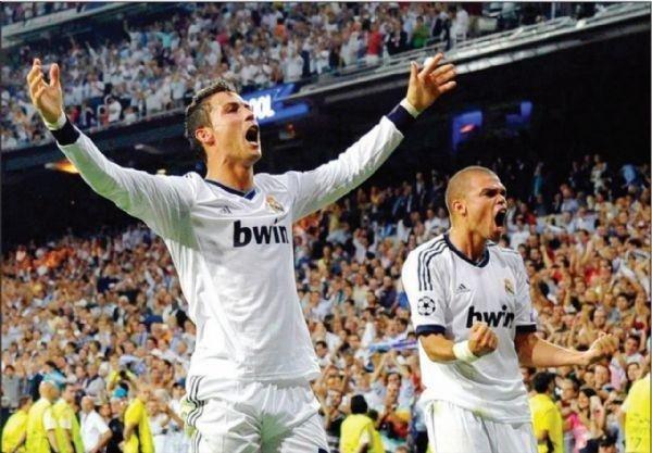 Real Madrid'in çılgın istatistikleri