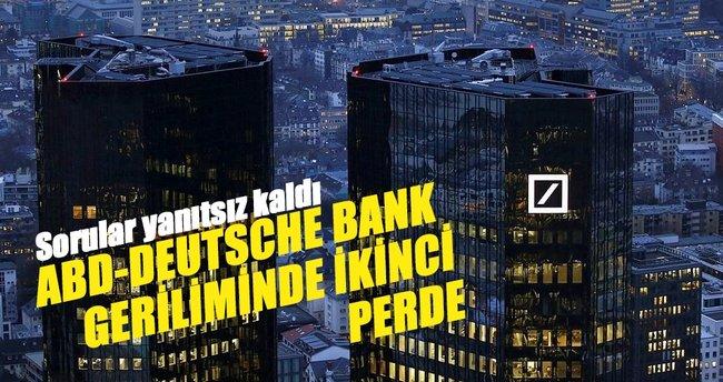 Deutsche Bank, ABD'ye 14 milyar dolar ödemeyecek