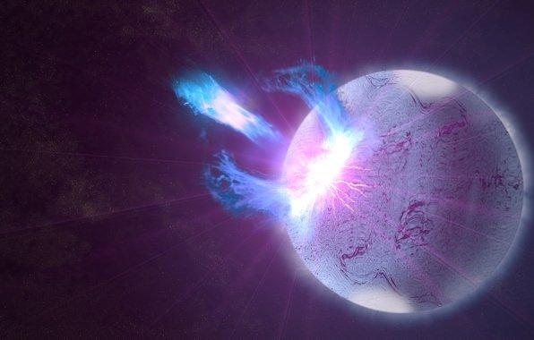 Bilim İçin Tarihi Gün: Einstein'ın Kütle Çekim Dalgaları Kanıtlandı