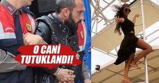 Fulya'nın katil zanlısı tutuklandı, dayısı serbest