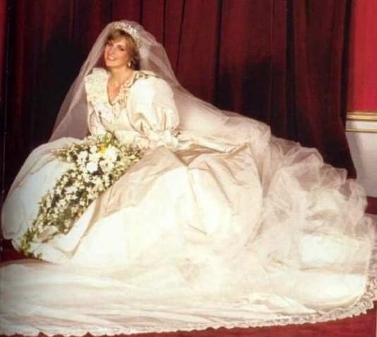 1.Prenses Diana