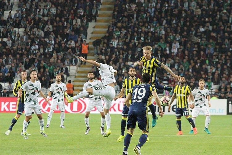 Rıdvan Dilmen, Fenerbahçe'nin ihtiyacı olan transferi açıkladı