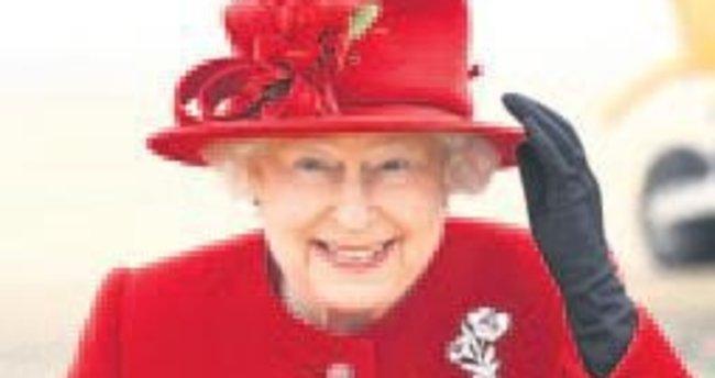 Yeni Zelanda'da Kraliçe isyanı