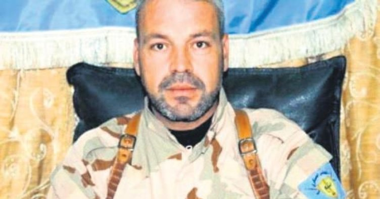 Teslim olan YPG'li teröristten ABD itirafı