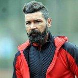 Hakan Kutlu, Kayserispor'dan istifa etti