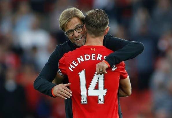 Avrupa'da gündem Henderson'un golü
