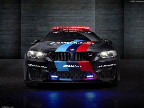 BMW'den çok özel otomobil