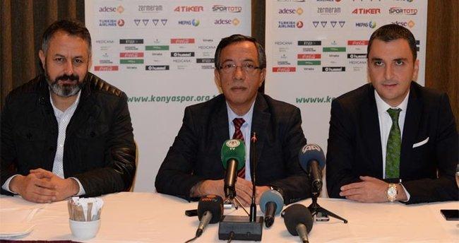 Fikret Orman Konyaspor'dan büyük değil