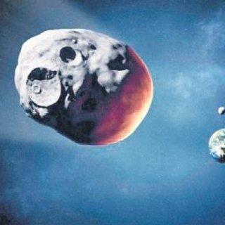 Asteroid 1 Eylül'de Dünya'yı sıyıracak