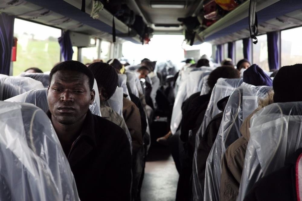 Fransa'dan sığınmacılara skandal 'hijyen' önlemi
