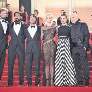 Cannes'da Fatih Akın'ın günü