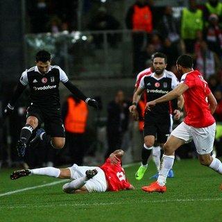 Beşiktaş - Hapoel Beer Sheva maçı ne zaman saat kaçta hangi kanalda canlı yayınlanacak?