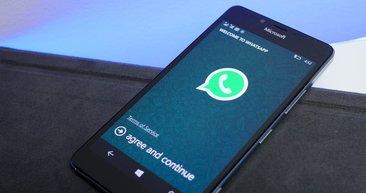 WhatsApp'ın yeni özelliği yine bir sorunu çözecek