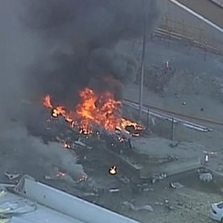 Avustralya'da uçak düştü: 5 ölü