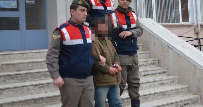 Kula'da hayvan hırsızlığı operayonu: 7 gözaltı