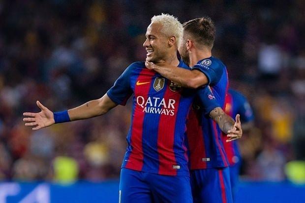 PSG'den Neymar'a büyük teklif