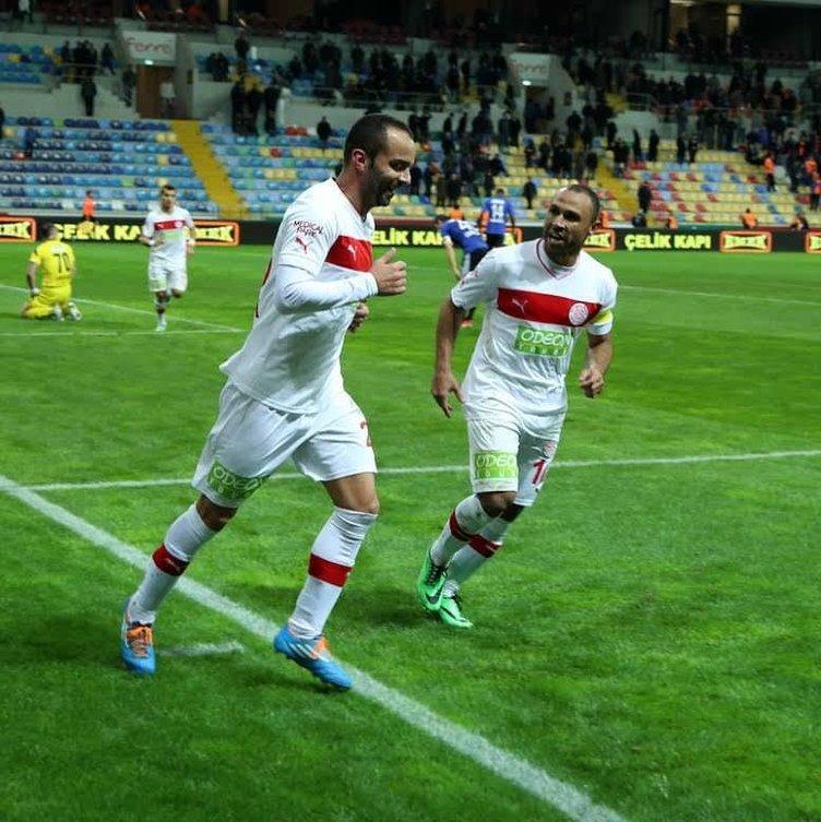 Süper Lig'de 19. haftanın 7 olayı