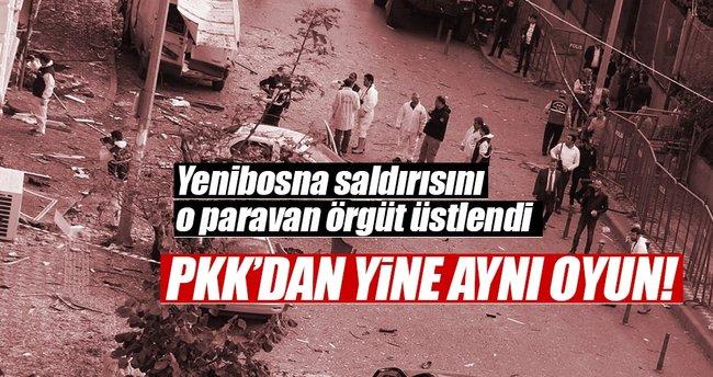 Yenibosna'daki hain saldırıyı PKK'nın kolu TAK üstlendi
