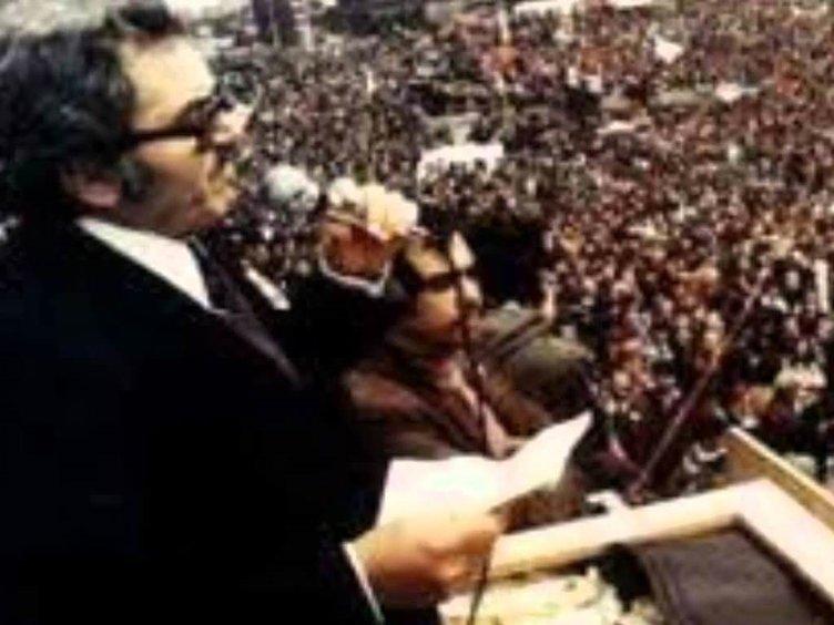 Kanlı 1 Mayıs 1977