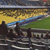 Maçın ardından Kadıköy karıştı!