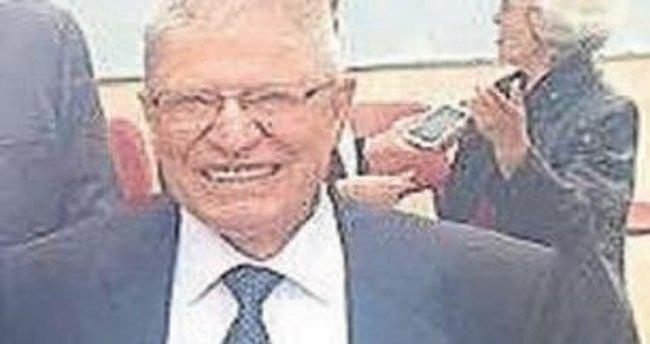 Denizlili işadamı Kameroğlu vefat etti