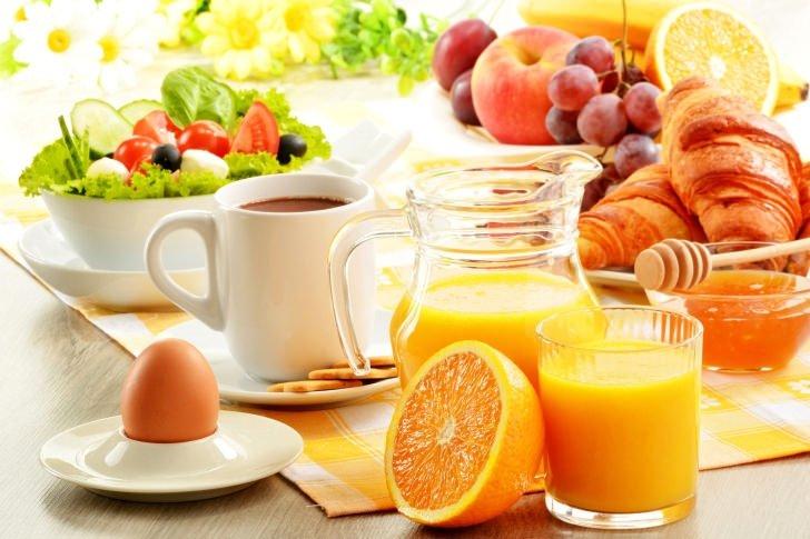 Kahvaltının en önemli öğün olmasının nedenleri!