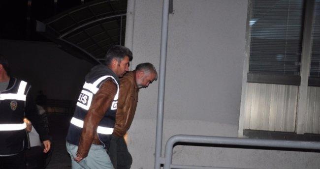 Çorum'da FETÖ'den 5 asker tutuklandı