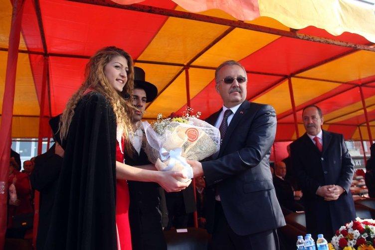 Edirne'nin düşman işgalinden kurtuluşu coşkuyla kutlandı