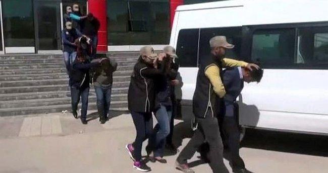 Van'da PKK operasyonu! Tutuklamalar var!